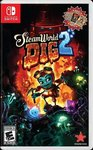 Steamworld Dig 2 (US Import Switch)