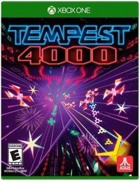 Tempest 4000 (US Import Xbox One) - Cover