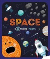 Space - Steffi Cavell-Clarke (Hardcover)