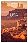 Lonely Planet Best of USA - Karla Zimmerman (Paperback)