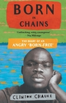 Born In Chains - Clinton Chauke (Paperback)