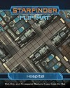 Starfinder Flip-mat - Hospital (Role Playing Game)