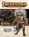Pathfinder Adventure Path - Temple of the Peacock Spirit (Role Playing Game)