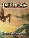 Pathfinder Player Companion - Martial Arts Handbook (Role Playing Game)