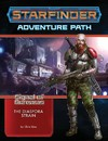 Starfinder Adventure Path - Signal of Screams: The Diaspora Strain (Role Playing Game)
