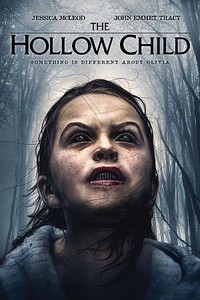 Hollow Child (Region 1 DVD) - Cover