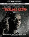 Equalizer (Region A - 4K Ultra HD + Blu-Ray)