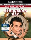 Groundhog Day (Region A - 4K Ultra HD + Blu-Ray)
