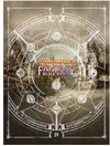 Warhammer Fantasy Roleplay: 4th Edition - Rulebook (Role Playing Game)