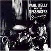 Paul Kelly And The Messengers - Comedy (Vinyl)