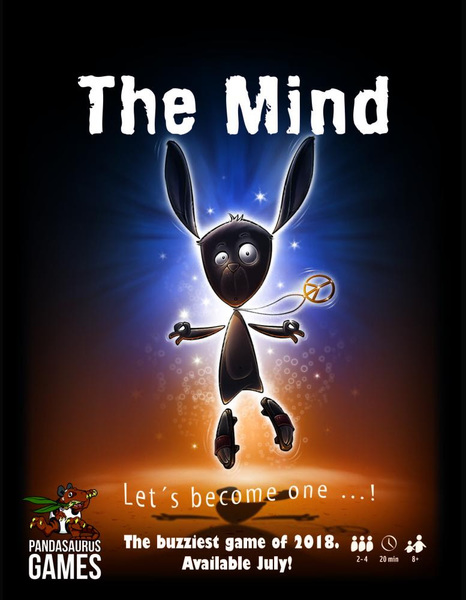 The Mind (Board Game)