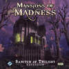 Mansions of Madness (Second Edition) - Sanctum of Twilight Expansion (Board Game)