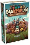 BarBEARian Battlegrounds (Board Game)