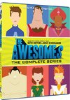 Awesomes:Complete Series (Region A Blu-ray)