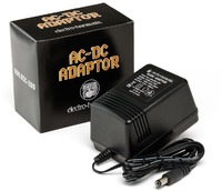 Electro-Harmonix 9.6V 200ma AC-DC Pedal Power Adapter - Cover