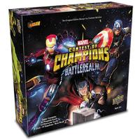Marvel Contest of Champions: Battlerealm (Board Game)