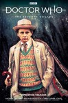 Doctor Who - The Seventh Doctor - Ben Aaronovitch (Hardcover)