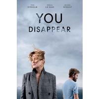 You Disappear (Region 1 DVD)