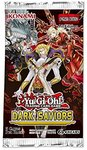 Yu-Gi-Oh! - Dark Saviors Booster (Trading Card Game)