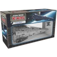 Star Wars: X-Wing Miniatures Game - Imperial Raider Expansion Pack (Miniatures)