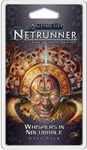Android: Netrunner - Whispers in Nalubaale Data Pack (Card Game)