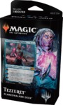 Magic: The Gathering - Core Set 2019 Planeswalker Deck - Tezzeret, Cruel Machinist (Trading Card Game)