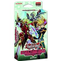 Yu-Gi-Oh! - Structure Deck: Powercode Link (Trading Card Game)