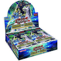 Yu-Gi-Oh! - Shadows over Valhalla Booster (Trading Card Game)