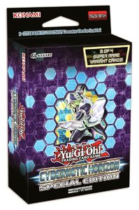 Yu-Gi-Oh! - Cybernetic Horizon Special Edition (Trading Card Game) - Cover