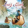 Lewis & Clark: The Expedition (Board Game)