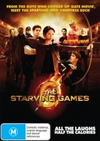 Starving Games (DVD)