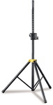 Hercules SS410B Speaker Stand with Quick-N-EZ Auto Lock System (Black)