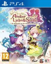 Atelier Lydie & Suelle: The Alchemists & the Mysterious Paintings (PS4)