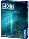 EXIT: The Game - The Sunken Treasure (Board Game)