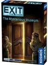 EXIT: The Game - The Mysterious Museum (Board Game)