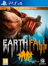 EarthFall - Deluxe Edition (PS4)