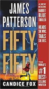 Fifty Fifty - James Patterson (Paperback)