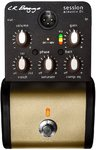 LR Baggs Session DI Acoustic Guitar DI with Saturation and Compression EQ (Brown)