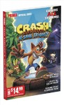 Crash Bandicoot N. Sane Trilogy - Prima Games (Paperback)