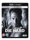 Die Hard (4K Ultra HD + Blu-ray)