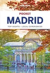 Lonely Planet Madrid - Lonely Planet (Paperback)