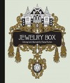 Jewelry Box Coloring Book - Hanna Karlzon (Hardcover)