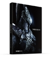 Dark Souls Remastered Collector's Edition Guide - Future Press (Hardcover) Cover