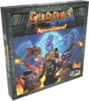 Clank! In! Space! - Apocalypse! Expansion (Card Game)