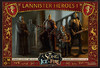 A Song of Ice & Fire: Tabletop Miniatures Game - Lannister Heroes #1 (Miniatures)