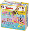 Disney Junior - Spell My Name (60 Pieces)