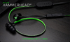 Razer - Hammerhead Bluetooth Headset