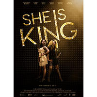 She Is King (DVD)