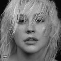 Christina Aguilera - Liberation (CD)