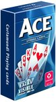 Ace - Extra Visible Playing Cards - Blue (Card Game)